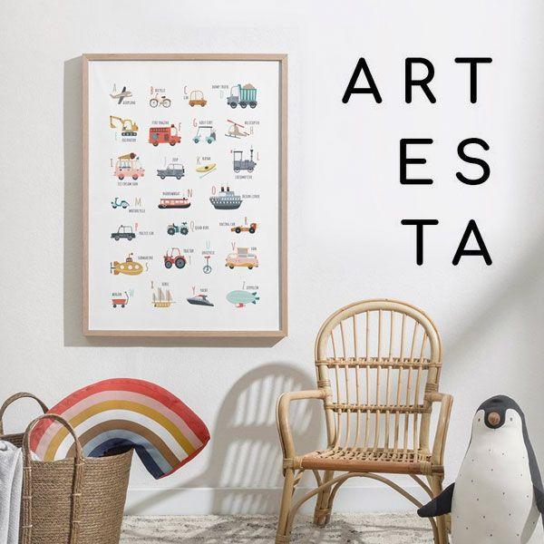 artesta shop wall art by Marta Munte